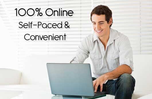 $65 online anger management classes, start today!